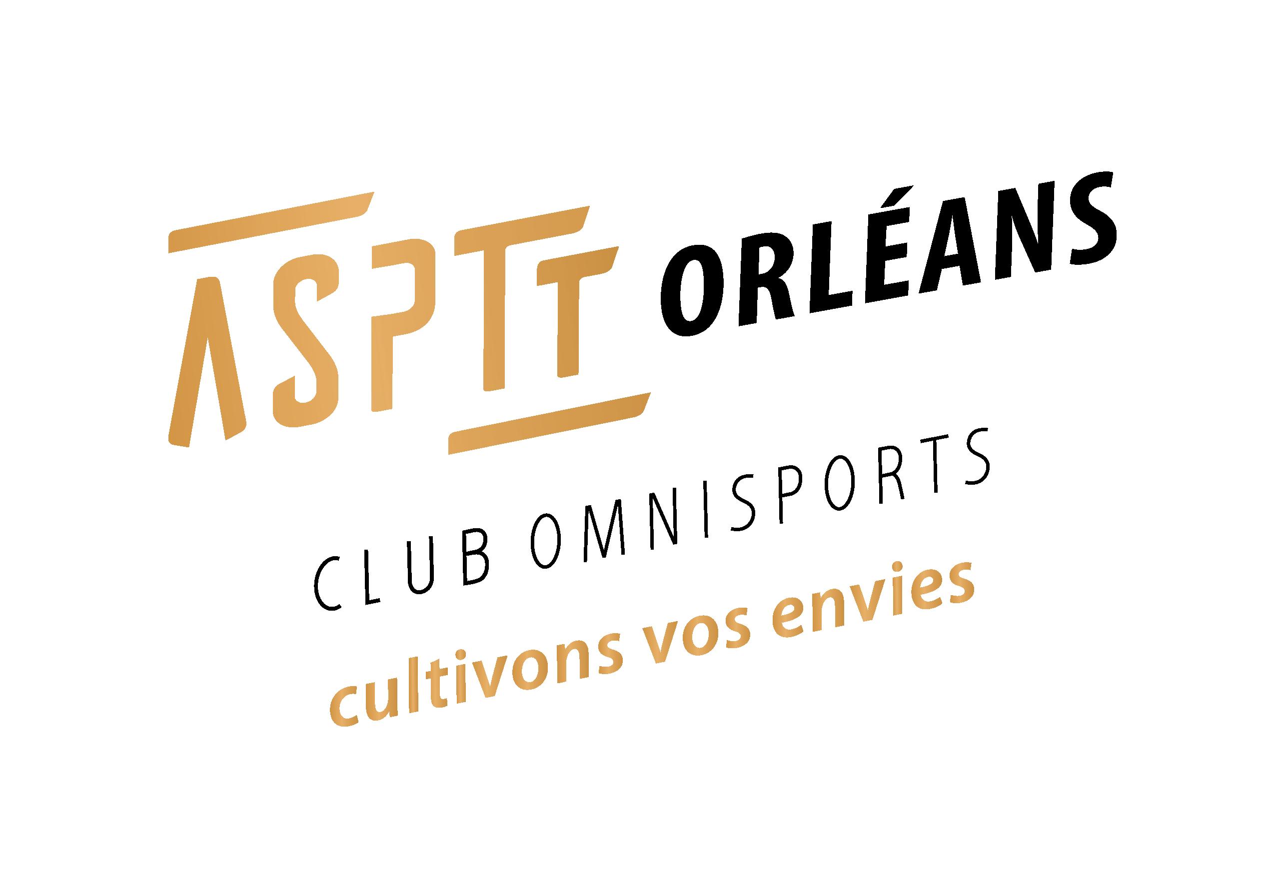 L'ASPTT Orléans un club omnisports ouvert à toutes et tous